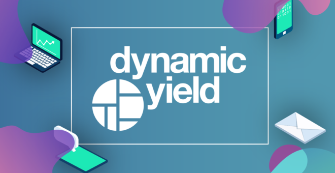 AI personalization platform「Dynamic Yield」