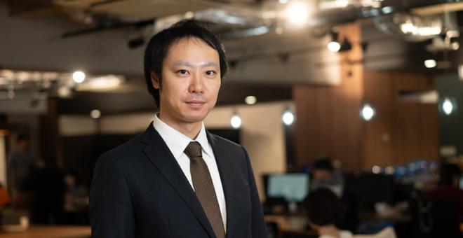アドフレックス・コミュニケーションズ岩本