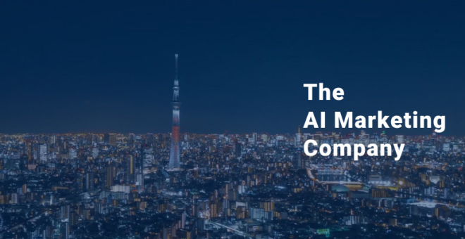 The AI Marketing Company