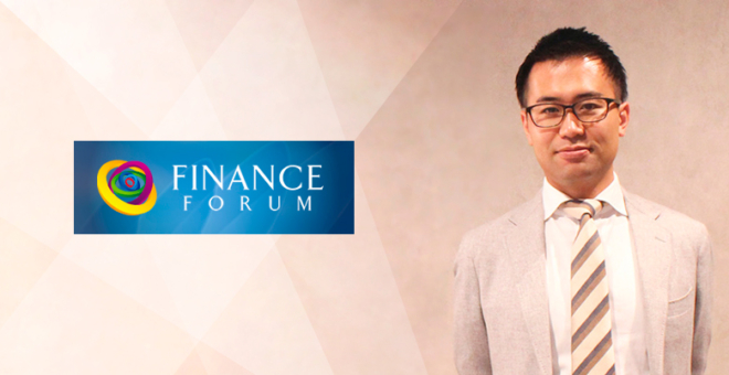 FINANCE FORUM ~sophisticating digital marketing in the finance sector~