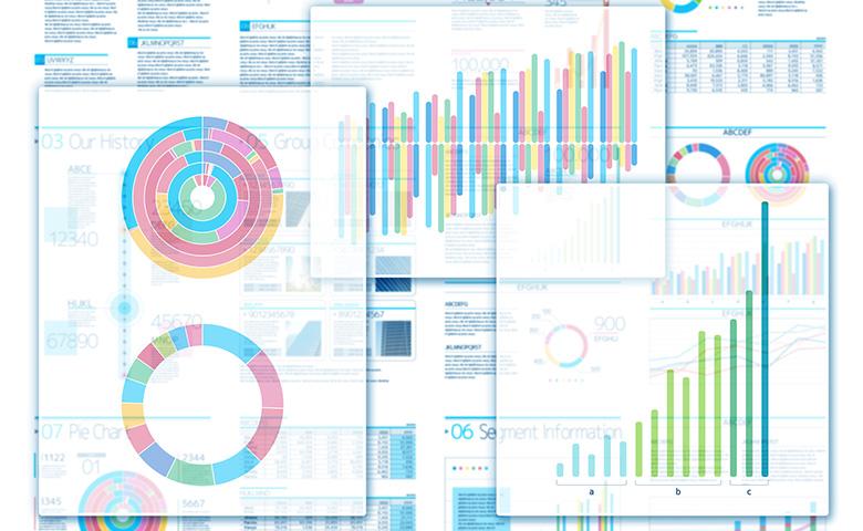 """分かりやすく解説!DX時代のデータ活用  """"データに価値を与える""""手法とは?"""